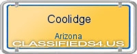 Coolidge board